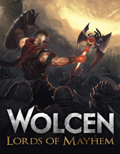 Wolcen Lords of Mayhem (2020)