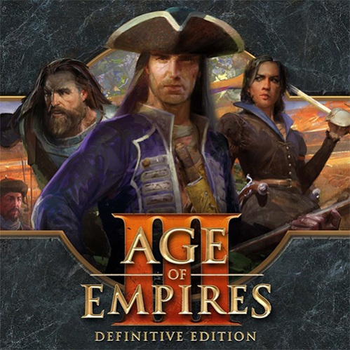 Age of Empires III / 3 (2020)